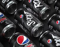 Vault49 // Pepsi x UEFA