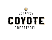 Coyote Coffee Budapest