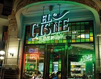 El Cisne - Bistró & Café -