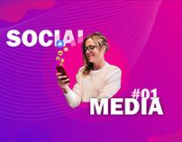 Social Media#01