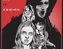 MTV Scream (Vector Poster)