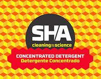 Detergent Sha