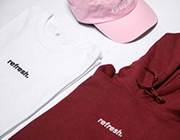 EMBROIDERY COLLECTION - Refresh Shop