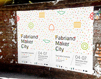 Fabriano Maker City