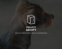 Project ADOPT-THE BOX