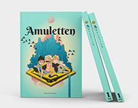 Amuletten bog 1