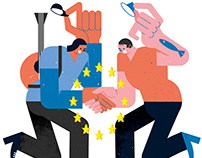 Alliance for Europe
