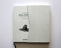 The Malaspina expedition. Art book