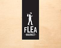 FLEA MARKET BRANDING