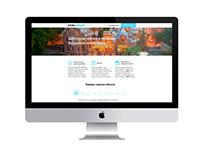 Drim Estate: Villas of Spain (corporate website)