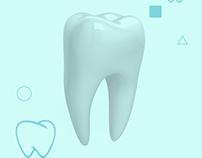 Редизайн сайта стоматологической клиники Неодент