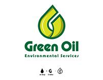 Green Oil Brand