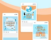 Oaktree Digital Socials