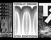 TTDRUNK / 5th EDITION / 2016
