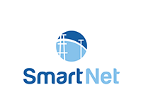 Poster & Branding for SmartNet H2020 project