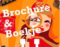 Brochures en Boekjes