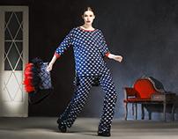 Daniil Antsiferov SS 2015 Fashion Look Book