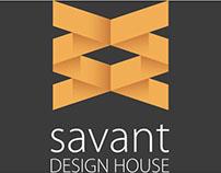 Savant Design House Web Design 2015