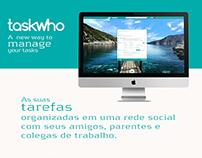 TaskWho