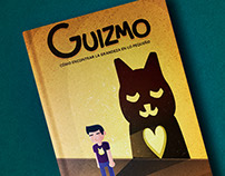 Book Cover | Guizmo: How to find greatness in the small