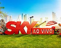 SKY Ao Vivo (SKY Live)