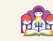 Children's Liturgy - Poster