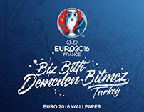 We are Turk! EURO 2016