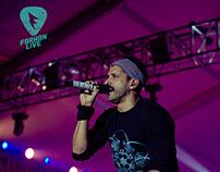 Farhan Live - Noida