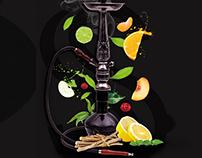 Wanassa - Shishas y Cachimbas Premium