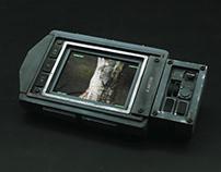 Blade Runner 2049 Photoviewer Prop