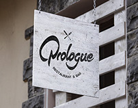 Prologue - Restaurant & Bar