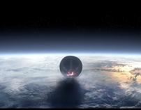 Destiny 2 Matte Painting for Blur Studio