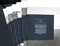 Meaghan Elyse Printed Portfolio