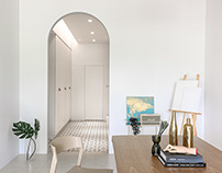 Dwell Design Studio / Mr.Chen House