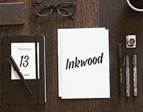Inkwood - Headline Font