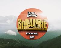 Royal Enfield Scramble 2017