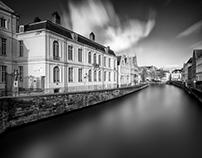 Nostalgic Bruges