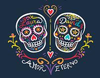Cisneros-Wilson Wedding