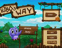 Kibo's Way
