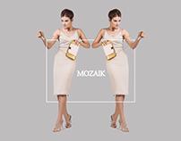 Mozaik - Web Design