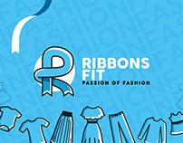RibbonsFit FashionWear   Branding