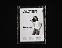 Alter Magazine