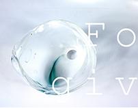 Glazed glass project (2018)