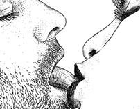 ASC 561 - 20150322 The Corsair kiss
