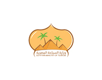 Logo | Egyptian Ministry Of Tourism