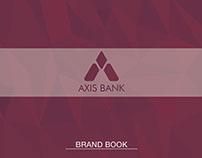 Axis Bank Rebranding Concept - Complete Rebranding