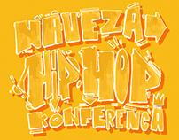 HiP-HOP CONFERENCE