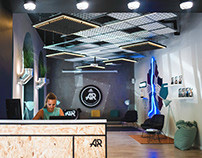 Adidas Runbase Budapest