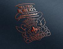 Neutro Roberts \ Deo Man