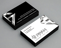 Swaraa (Brand Designing)